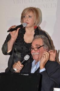 Angela Lombardo e Aldo Desiderio