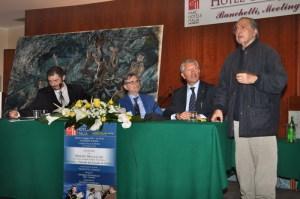 L'intervento del dott. Paolo Valentino