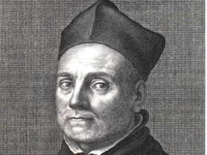 Padre Athanasius kircher