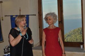 Angela Lombardo e Cettina Mazzamuto