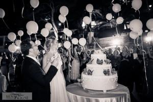 la torta nunziale