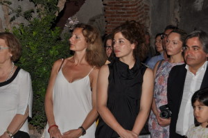 Alessandra Redaelli e Stefania Orrù