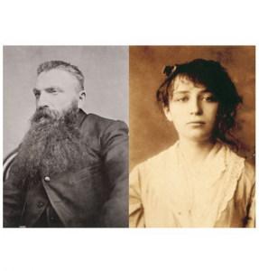 Camille e Rodin