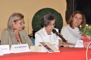 Giovanna Campagna, Ada Tripolone, Chiara Montaldo