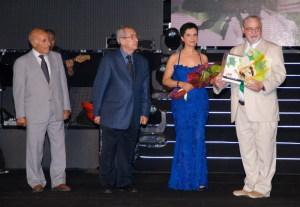 Premio a John Sudano