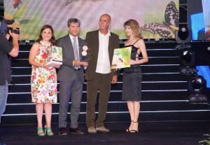 Premio a Loredana Cannata