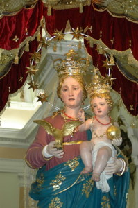 Santa Maria Raccomandata