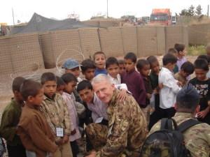 In Afganistan nel 2012