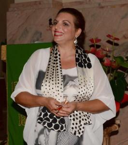 Luisa Pappalardo
