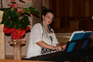 la prof. Luisa Pappalardo