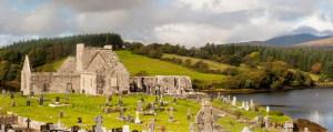 Mayo Ireland Burrishoole Abbey