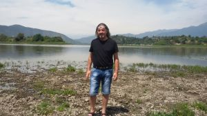 Marco nella Laguna De Aculeio
