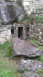 Il sito della Gran Caverna
