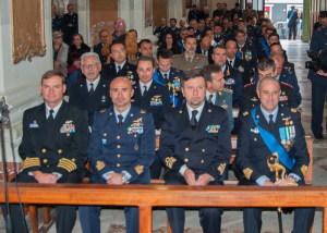 I militari dell'AM