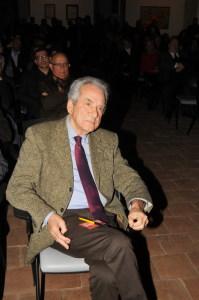 Il Sen. Pippo Lo Curzio