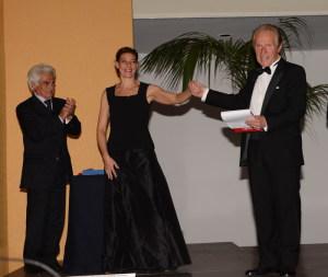 La pianista Paola Selvaggio