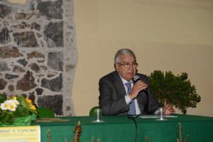 Il dott. Salvatore  Sciacca