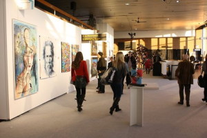 L'Expo di Centra a New York