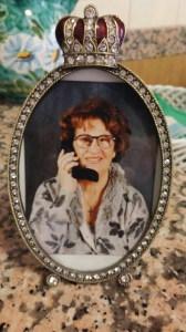 La scrittrice Bruna Bianca Di Stefano