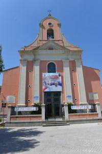 Il Santuario di Vena