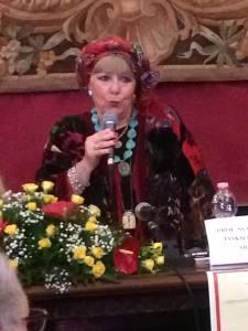Miriam Jaskierowicz Arma