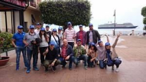 Gruppo dei Partecipanti