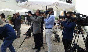 Fotografi e Cameramen