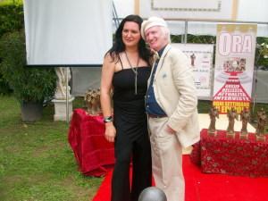 Cecilia Menotti e Lorenzoni Ariedo