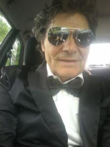 Il Maestro Luigi Centra