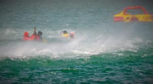 Il soccorso naufraghi