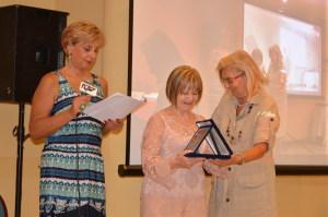 Dolores Maria Suma secondo Premio Editi pari merito