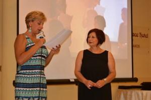 Bianco Rosalba secondo premio Editi pari merito