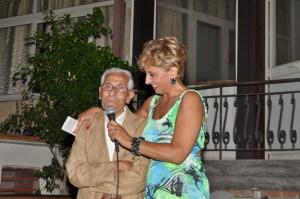 Intervista a Pippo Galeano
