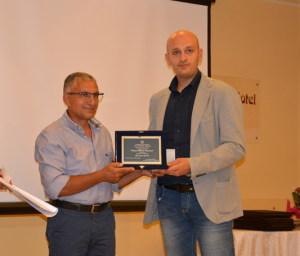 Quarto Premio a Gradia Giuseppe Inediti