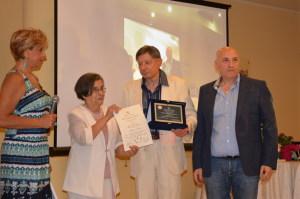 Il dott. Francesco Paolo Maccarione - Premio Speciale
