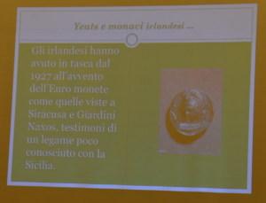Slide sulla moneta di Naxos