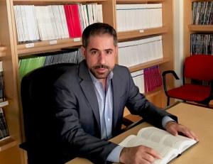 II prof. Graziano Pinna