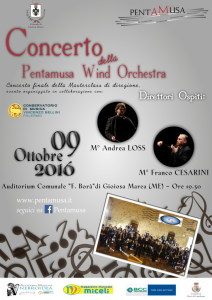 1  Locandina concerto PentaMusa
