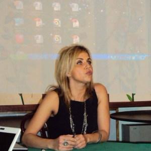 La dott.ssa Maria Assunta Zappia