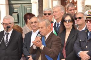 l'intervento del Prof. Francesco Bottari