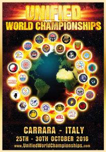 La locandina del torneo di Massa Carrara