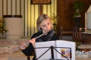 Daniela Giaimo (flauto)
