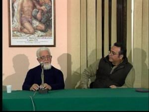 Natale Lisitano e Padre Petitto