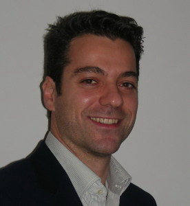 Il dott. Riccardo Nucera