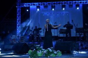 Concerto di Maria Russell