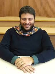 Il giornalista Ferdinando Massimo Adonia