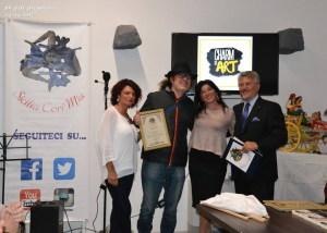 Premio al  Cantastorie Luigi Di Pino