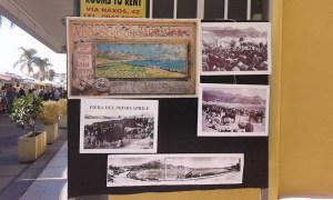 La mostra di Foto d'epoca sulla Fiera