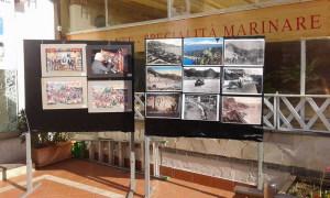 Pannelli con Foto D'Epoca