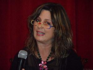 Maria Luisa Barillà